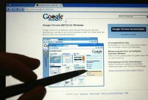 Come fare Google Chrome preferiti Appena Immagini