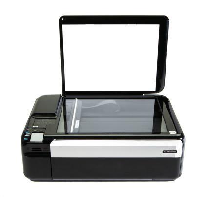 Due tipi di stampanti