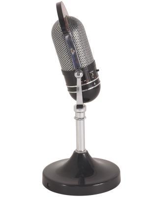 Come utilizzare un microfono USB in Propellerhead Record