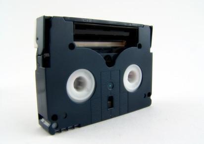 Come per riprodurre file video MP4