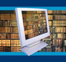 Come modificare file PDF in file che possono essere letti su un Sony E-Reader