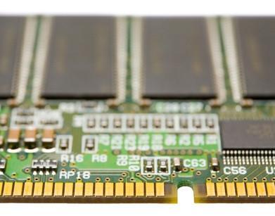 Come identificare una SDRAM Chip