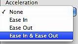 Come fare Spin testo in Apple Keynote '09