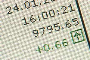 Come Riorganizzare un portafoglio delle Finanze Google