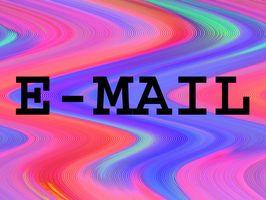 Qual è la differenza tra una e-mail e-mail account gratuito si ottiene dal vostro ISP?