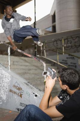 Come smettere di Shaky Foto in Final Cut Pro