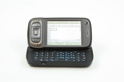 Come accedere a Internet su un computer portatile utilizzando un BlackBerry Verizon e Bluetooth