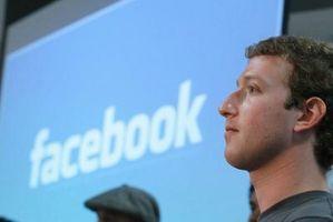 Come sapere quando un amico è connesso a Facebook?