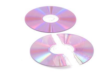Come fare l'immagine di un DVD protetti da copia