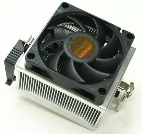 Come modificare CPU Fan