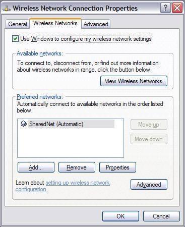 Come creare una rete wireless senza un router