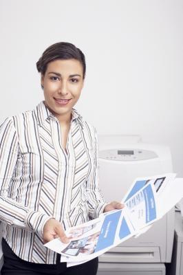 Qual è la differenza tra OfficeJet & LaserJet?