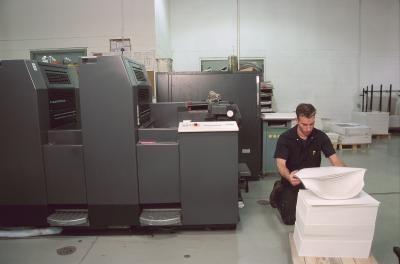 Come riparare una testina di stampa 933 T640 errore