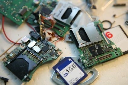 Come smontare Dell Studio 1555 Laptop