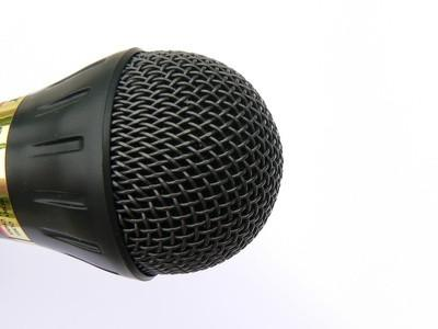 Come risolvere i problemi di un microfono USB