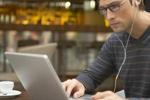 Come convertire audio digitale a un file di testo