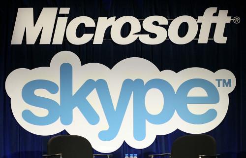 Come chiudere l'applicazione Skype