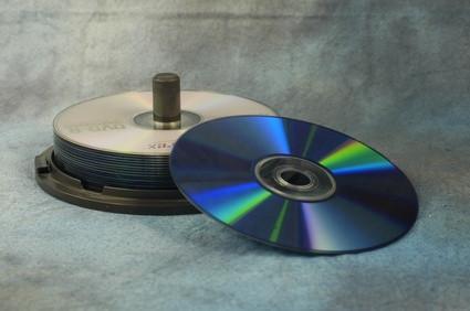 Differenza tra un DVD-R & R +