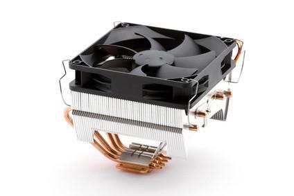 Come controllare una ventola della CPU