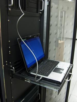 Doveri di amministrazione server