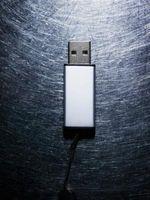 Come utilizzare VMware Player USB Flash Drive