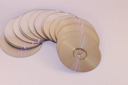 Come copiare iTunes per un altro disco rigido