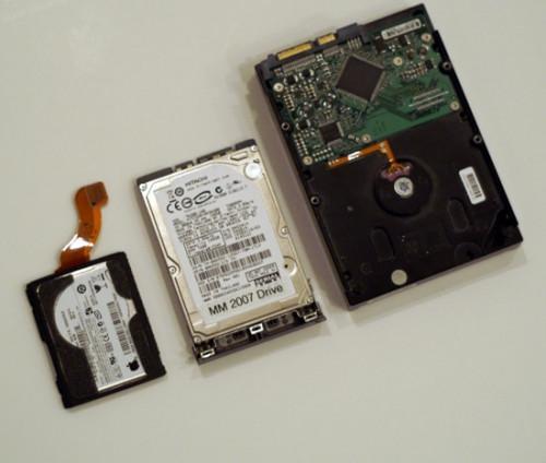 Che tipo di hard disk ho bisogno per il mio computer?