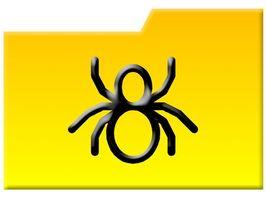 Come rimuovere manualmente il virus DL.EXE
