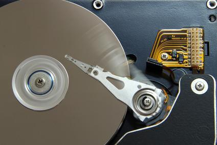 Prestazioni disco di Windows XP