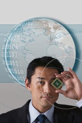 Quali sono le istruzioni aritmetiche nei microprocessori?