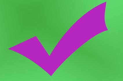 Come creare una casella di controllo in Excel 2007