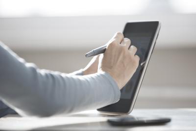 Come convertire Scrittura a mano in un documento Microsoft Word