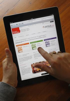 Come eliminare un App per iPad che si ferma download