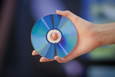 Come usare Nero Con DVD43