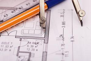 Come convertire un piano 2D casa in un piano 3D