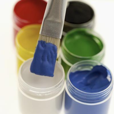 Come modificare il colore di primo piano in GIMP
