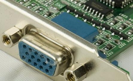Come passare una porta seriale a una porta USB