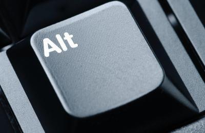 Come fare simboli con la tastiera con il tasto ALT