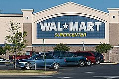 Come fare soldi su eBay Selling Walmart Articoli