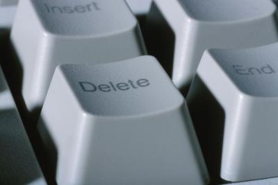 Come eliminare in OpenOffice Disegno