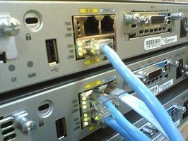 Differenza tra Proxy Server e Firewall