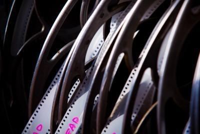Come Output file pdf da Film