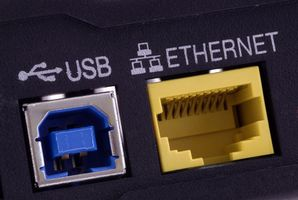 Come Collegare il cavo Internet a un router wireless