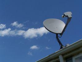 Come trasformare una parabola satellitare in un'antenna WiFi