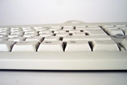 Come pulire Soda da una tastiera portatile