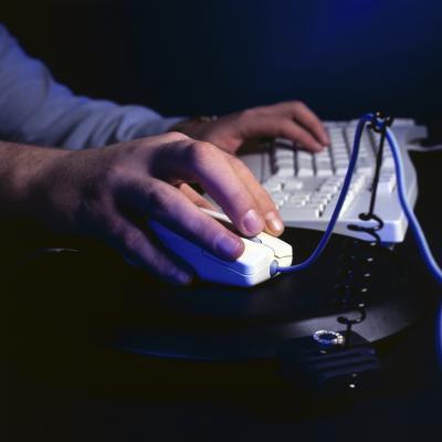 OSHA consigliato ergonomico Mouse Pad