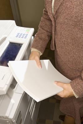 Come fare Digital fotocopiatrice