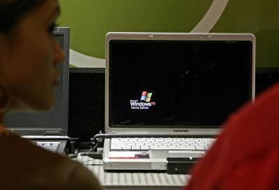 Come risolvere Windows XP Utilizzando modalità provvisoria di avvio