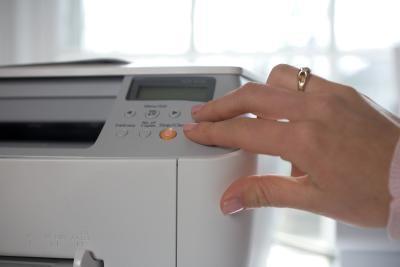 Canon Pixma 1P2600 non stampa dopo il riempimento del Ink