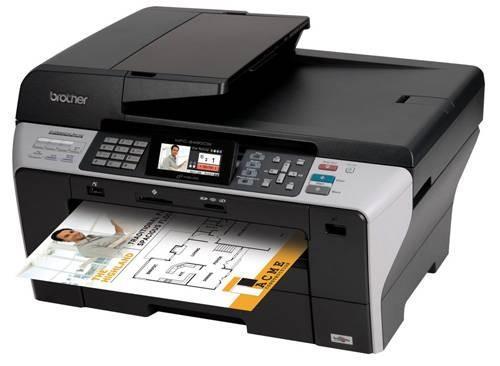 Come installare una stampante Brother